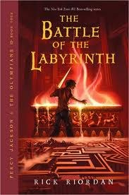 Battle of the Labrynth