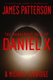 Daniel X Dangerous