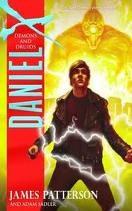 Daniel X Demons