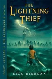 Lightening Thief
