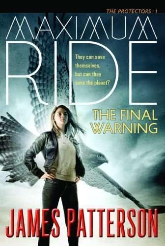 Max Ride Final Warning
