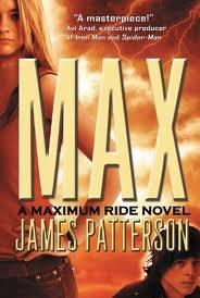 Max Ride Max