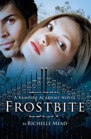 VA Frostbite
